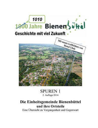 1010 Jahre Bienenbüttel