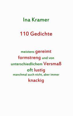 110 Gedichte