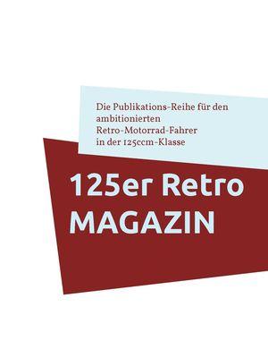 125er Retro MAGAZIN