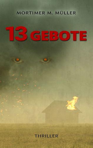 13 Gebote
