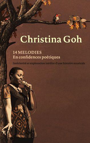 14 mélodies en confidences poétiques