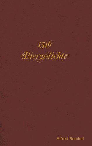 1516 Biergedichte