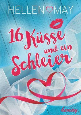 16 Küsse und ein Schleier