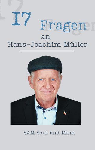 17 Fragen an Hans-Joachim Müller