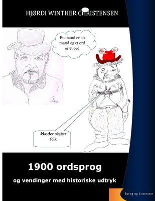 1900 ordsprog og vendinger