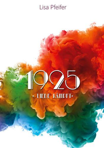 1925 - Liebe kämpft