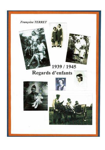 1939 - 1940 - Regards d'enfants