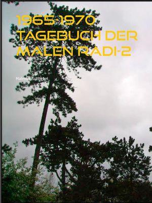 1965-1970 Tagebuch der Malen Radi-2