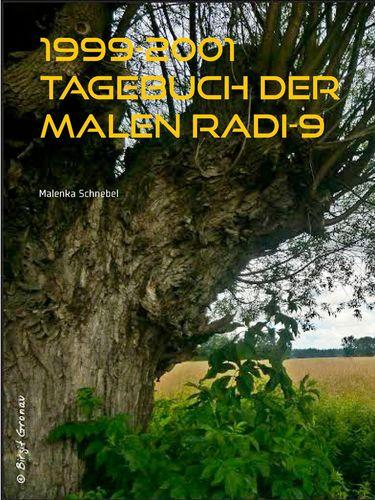 1999-2001 Tagebuch der Malen Radi-9