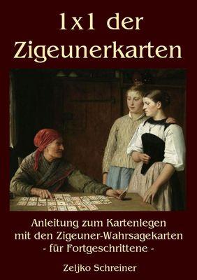 1x1 der Zigeunerkarten