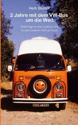 2 Jahre mit dem VW-Bus um die Welt