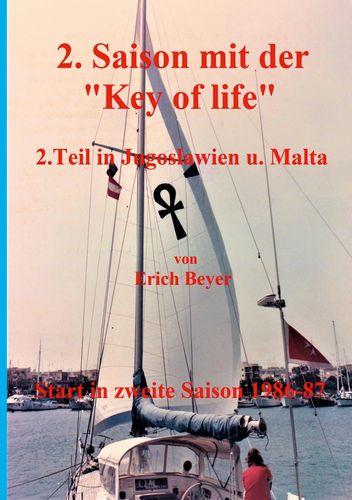 2. Saison mit der Key of life