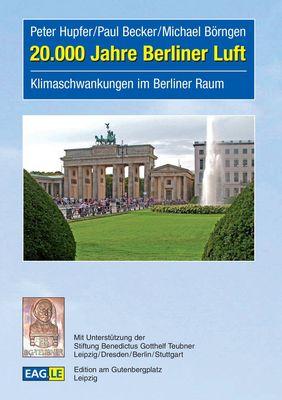20.000 Jahre Berliner Luft