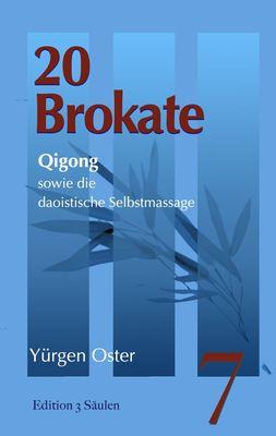 20 Brokate Qigong