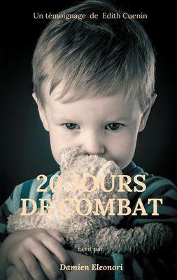 20 jours de combat