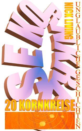 20 Kornkreise