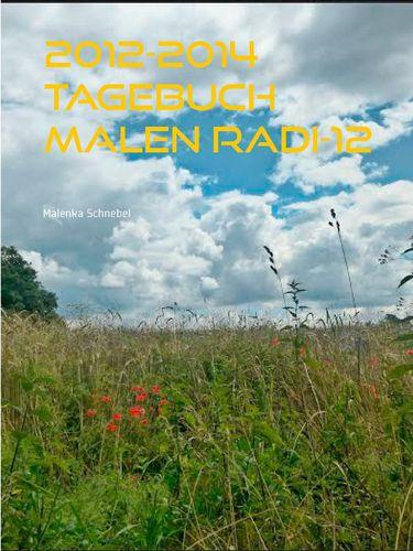 2012-2014 Tagebuch Malen Radi-12