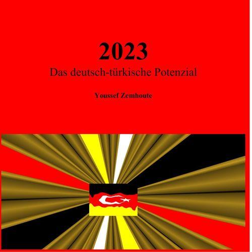 2023 Das deutsch-türkische Potenzial