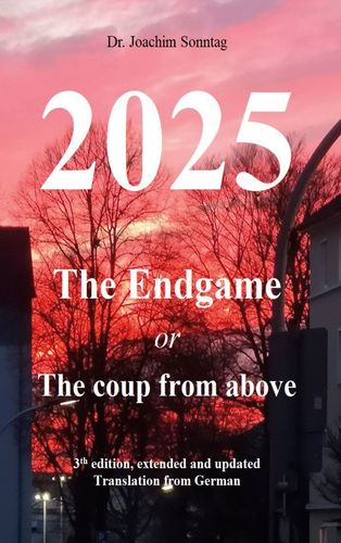 2025 - The endgame