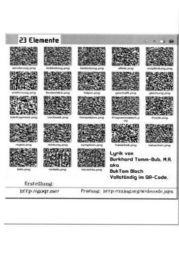 23 Elemente