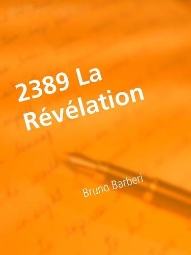 2389 La Révélation