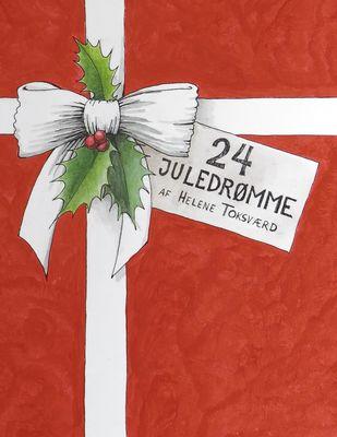24 Juledrømme