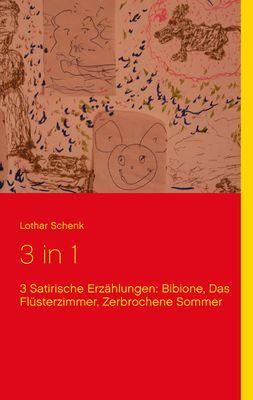 3 in 1: Bibione, Das Flüsterzimmer, Zerbrochene Sommer