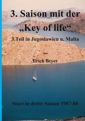 3. Saison mit der Key of life