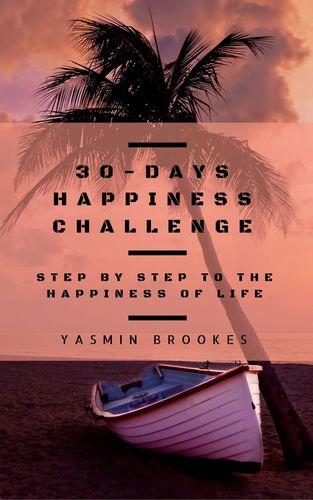 30-Days Happiness Challenge