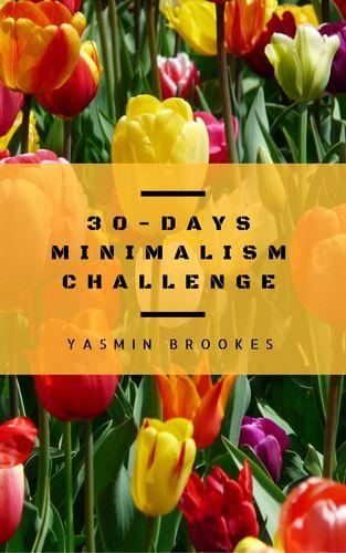 30-Days Minimalism Challenge