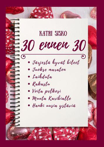 30 ennen 30