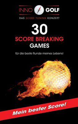 30 Score Breaking Games