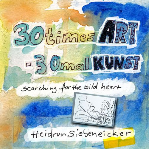 30times Art - 30mal Kunst