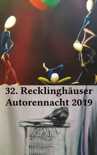 32. Recklinghäuser Autorennacht