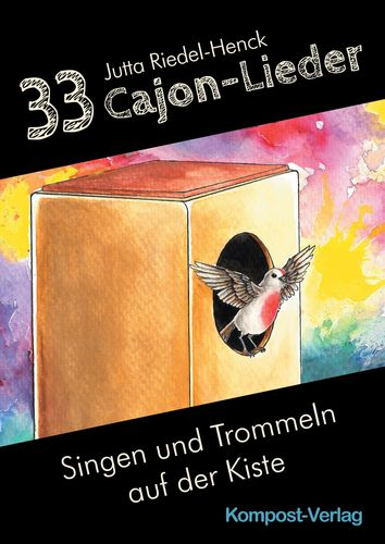 33 Cajon-Lieder