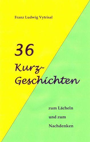 36 Kurzgeschichten