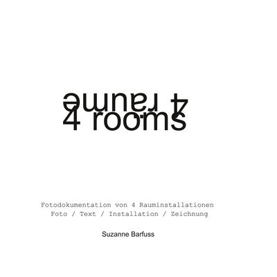 4 Räume 4 rooms