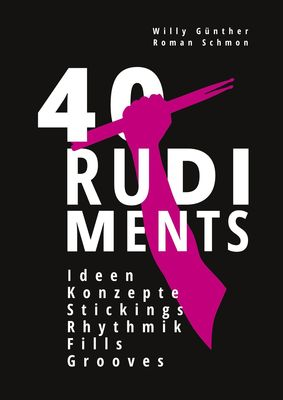 40 RUDIMENTS