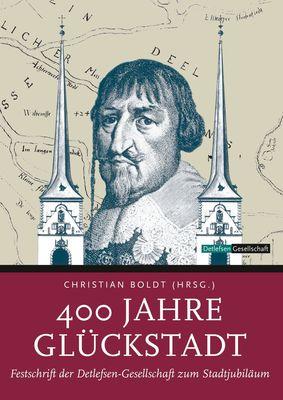 400 Jahre Glückstadt
