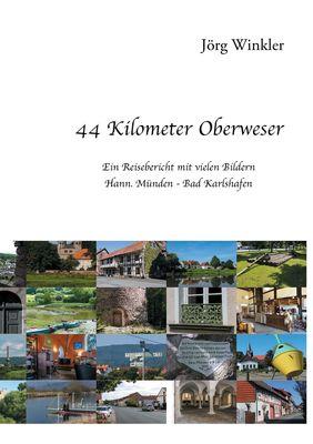 44 Kilometer Oberweser
