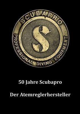 50 Jahre Scubapro