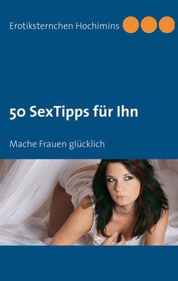 50 SexTipps für Ihn