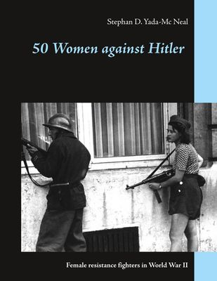 50 Women against Hitler