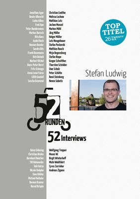 52 Runden. 52 Interviews.