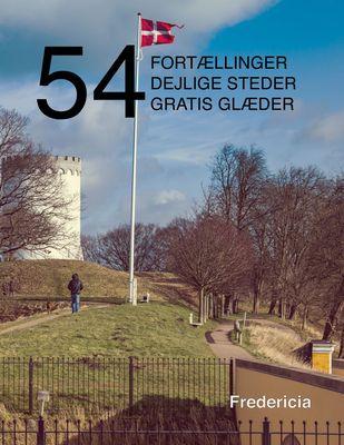 54 fortællinger, dejlige steder og gratis glæder