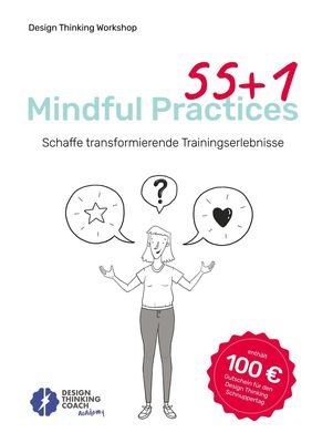 55 +1 Mindful Practices