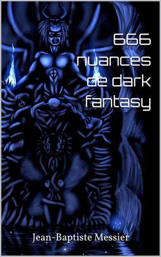 666 nuances de dark fantasy