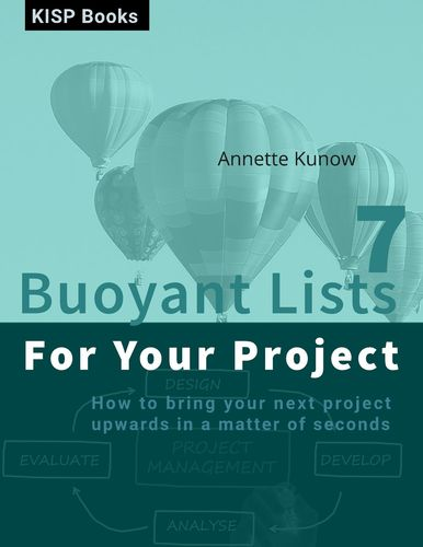 7 Buoyant Lists for Your Project