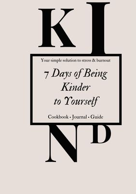 7 days of being kinder