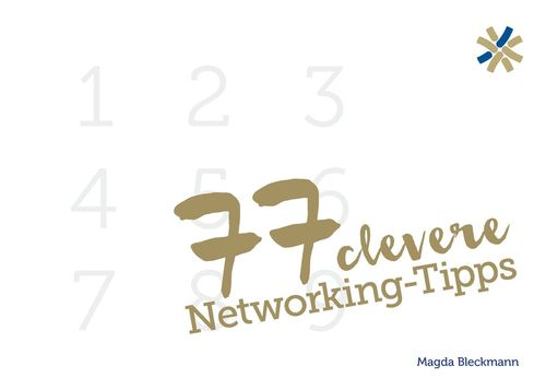 77 clevere Networking-Tipps